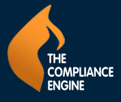 The Compliance Engine logo