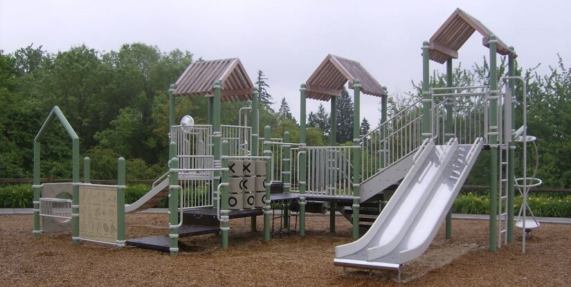 Bosco farm Neighborhood Park