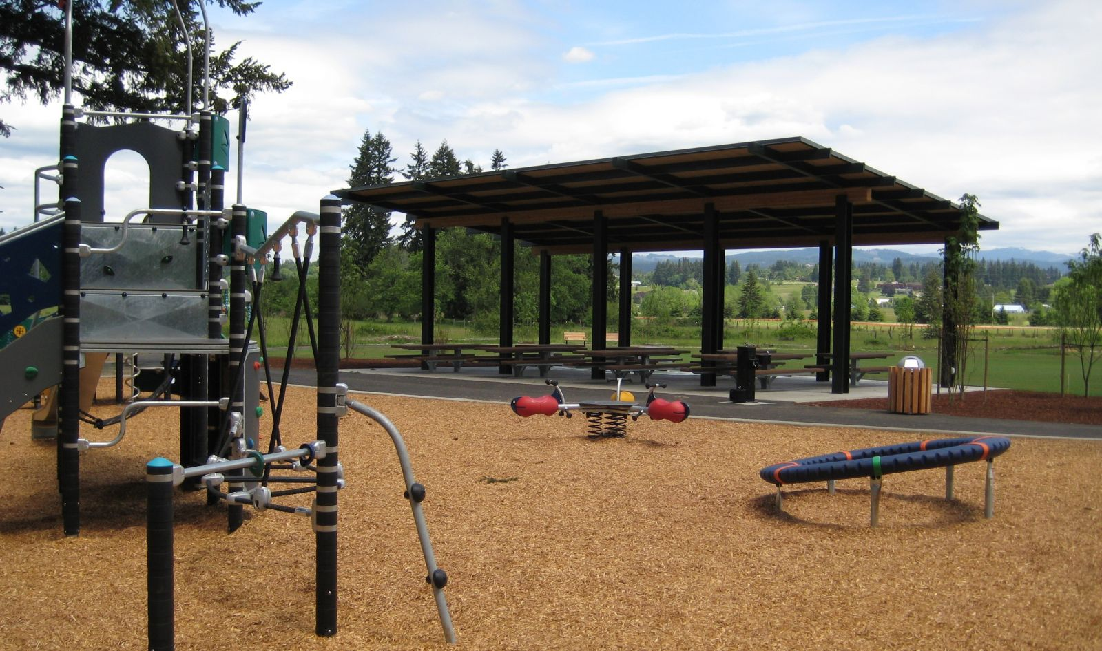 Hockinson Meadows Community Park