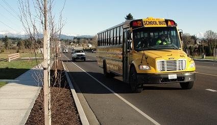 Transportation Improvement Program Clark County Washington