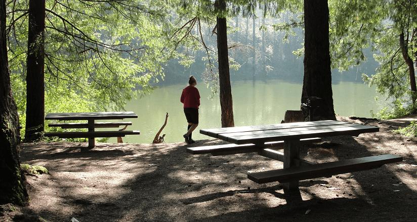 Lacamas Regional Park | Clark County Washington