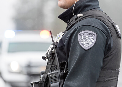Enforcement | Clark County Washington