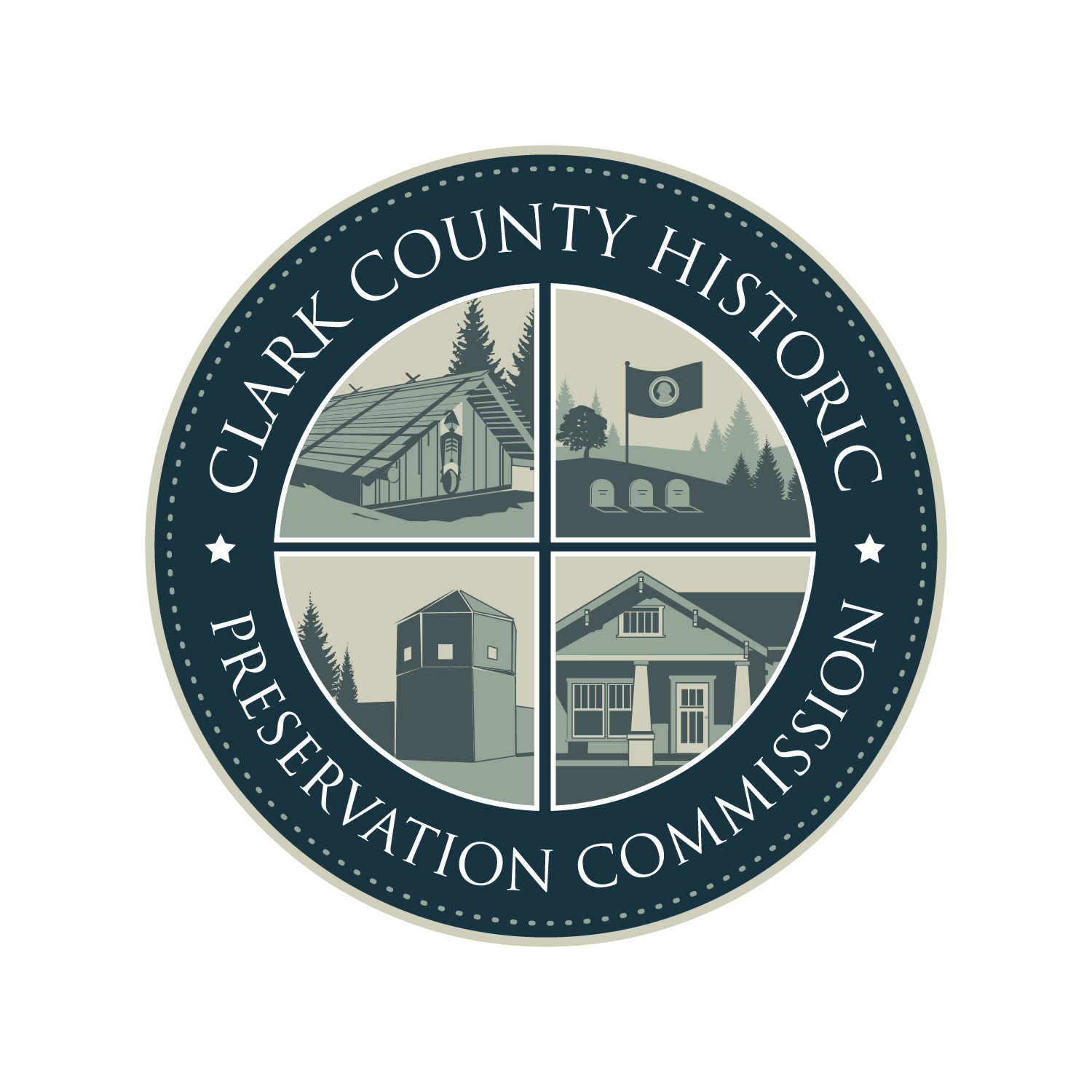 Clark County Historic Preservation Commission